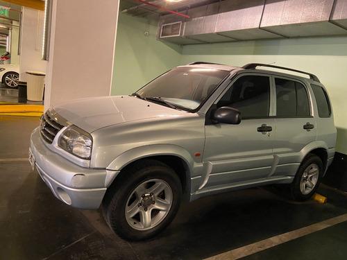 Suzuki G Vitara 2.0 Todo Terreno /  5 Puertas