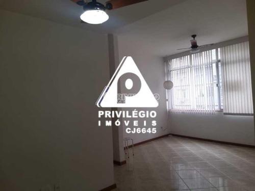 Imagem 1 de 23 de Apartamento À Venda, 2 Quartos, 1 Suíte, 1 Vaga, Copacabana - Rio De Janeiro/rj - 3316