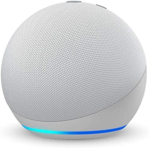 Amazon Echo Dot 4ta Alexa Parlante Inteligente Bluetooth