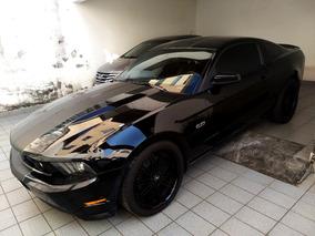 Ford Mustang 5.0 Gt Premium Coupé V8 32v Gasolina 2p Aut