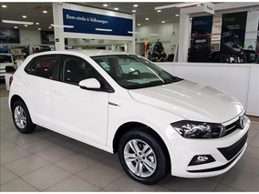 Volkswagen Novo Polo 1.0 Tsi Comf. Turbo 2019/2019 Série