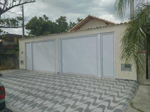 Casa Nova Em Itanhaém Aceita Seu Fgts Como Entrada