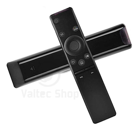 Controle Remoto Smart Tv Samsung Un50 Un55 Bn59 Un49 Un60