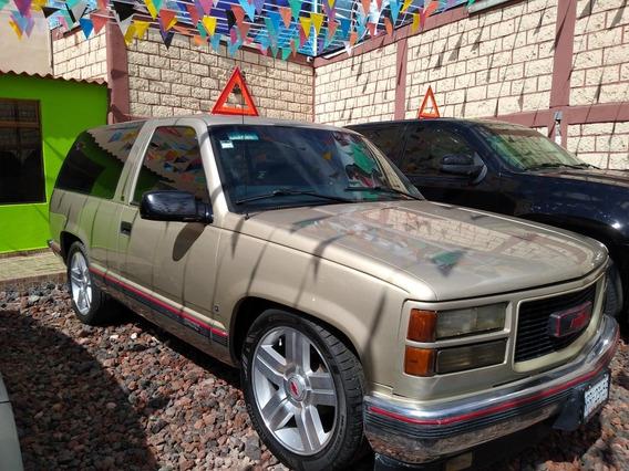Chevrolet Silverado 4.8 2500 Custom Cab Reg Paq D Mt 1998