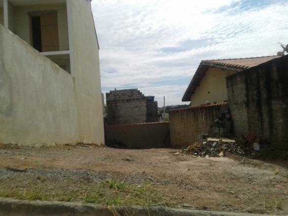 Vendo Lindo Terreno Residencial Santo Antonio