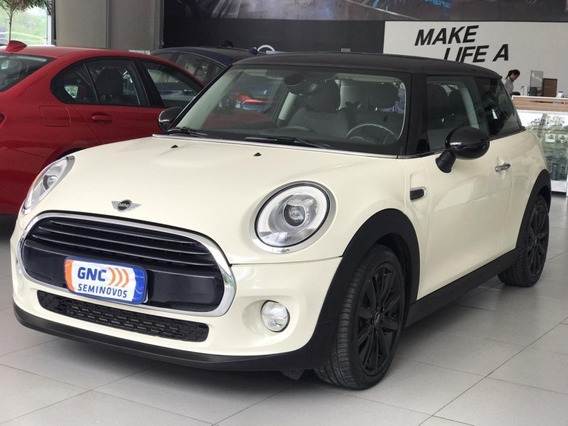 Mini Cooper 1.5 Turbo Top 2 Portas 2018