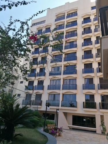 Imagem 1 de 30 de Apartamento À Venda Em Jardim Das Paineiras - Ap034924
