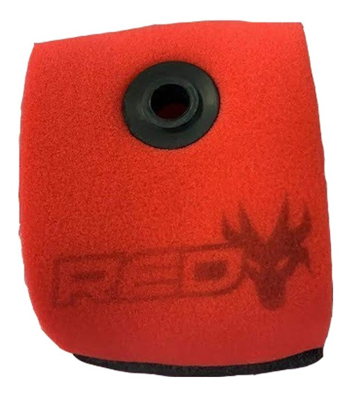 Filtro De Ar Crf 250f 2018 Acima Red Dragon Md Original