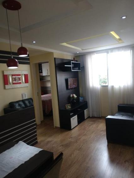 Apto 46m², 2 Dorms, 1 Vg, Vila Rio Ref: Ap0214 - Ap0214