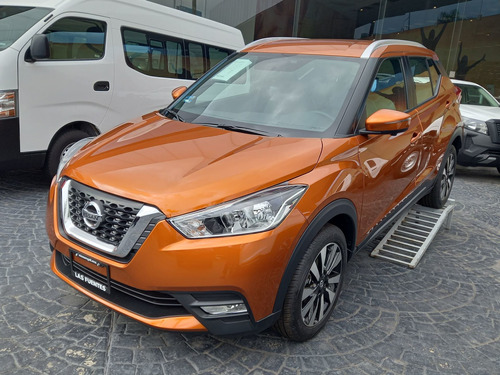 Imagen 1 de 12 de Nissan Kicks 2020 1.6 Exclusive At