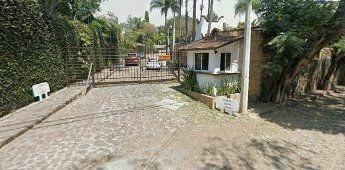 Imagen 1 de 2 de Jardines De Ahuatepec Casa Venta Cuernavaca Morelos