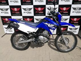 Yamaha Xtz 250 Lander Flex