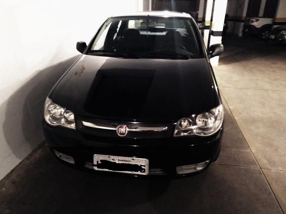 Fiat Siena 1.0 Fire Flex 4p 2011