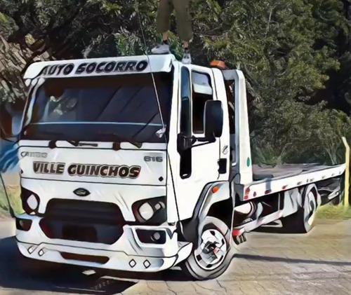 Imagem 1 de 15 de Ford Cargo 816s  Cargo 816s