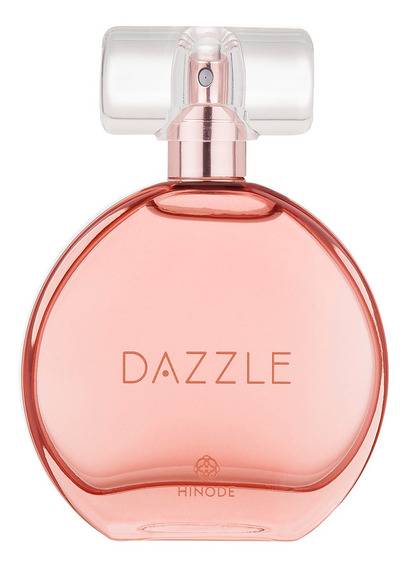 Perfume - Dazzle - Color Champagne - 60 Ml