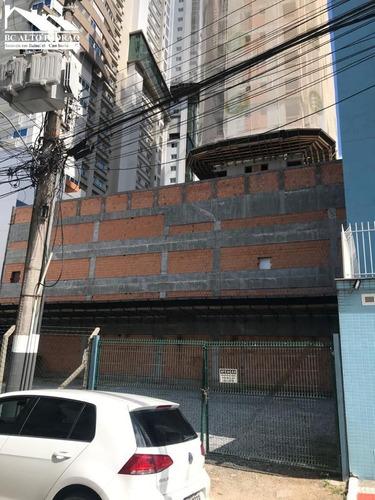 Imagem 1 de 6 de Terreno À Venda - Centro, Balneário Camboriú/sc - 978