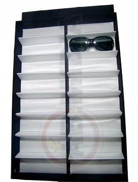 Maleta Para Óculos Mostruario Colecão Estojo
