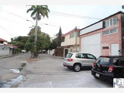 Bodega Comercial En Renta Fracc Jardines De Tuxtla
