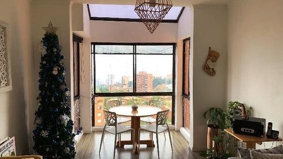 Apartamento Para La Venta En San Lucas