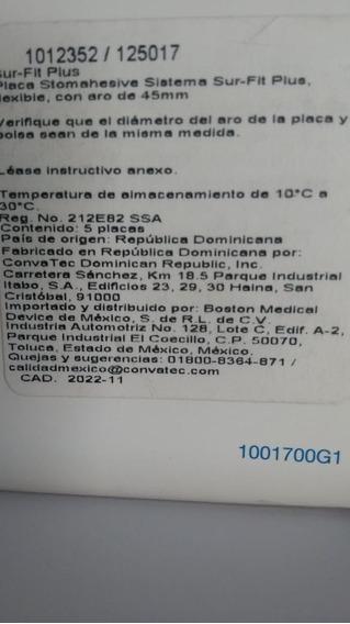 Ref. 125017 Caja C/5 Pzas Little Ones 45 Mm Blanca