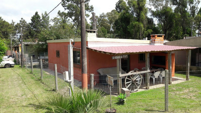 Alquiler Casa Lago Merin, Solo Exigentes!! Wi Fi