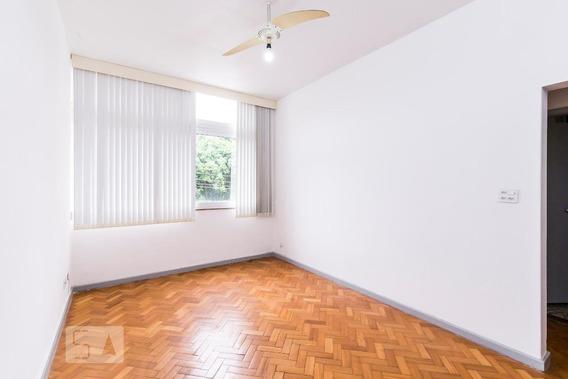 Apartamento Para Aluguel - Santa Teresa, 2 Quartos, 80 - 892888420