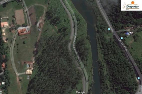 04178 - Terreno, Centro - Caieiras/sp - 4178