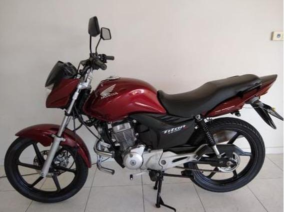 Honda Cg 150 2010