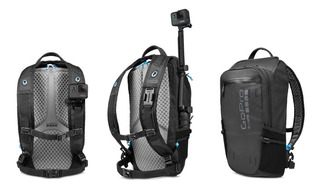 Mochila Gopro New Seeker (version 2 ) + Envio Gratis