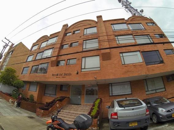Apartamento En Venta Batan 20-343