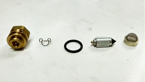 Conjunto Válvula Aguja Carburación Orig. Yamaha Wr250f