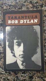 Livro Tarantula Bob Dylan, Livro Impresso No Idioma Inglês