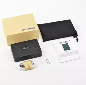 Rastreador Bateria De Longa Duracao - Gps Tkstar - Tk 915