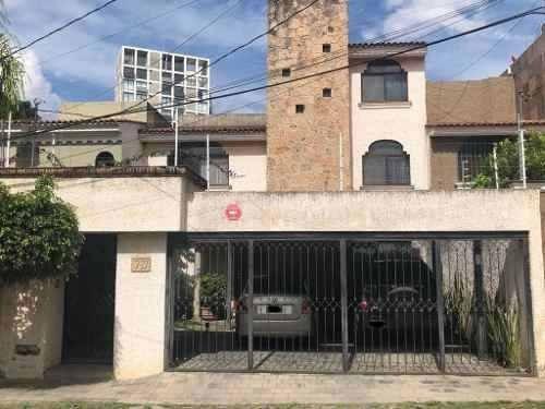 Casa En Venta Guadalajara Colomos Providencia.