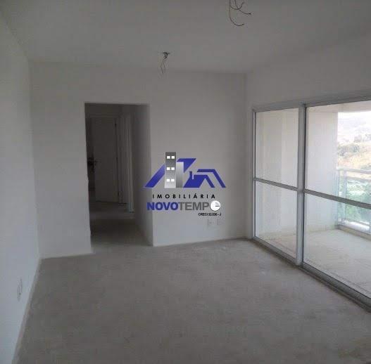 Lindo Apartamento Em Alphaville - Barueri. - 2079