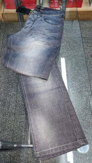 Jeans De Hombre No End Talle 38