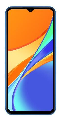 Xiaomi Redmi 9C Dual SIM 64 GB twilight blue 3 GB RAM