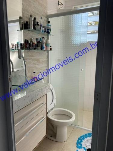 Imagem 1 de 17 de Venda - Apartamento - Chácara Letônia - Americana - Sp - 2818rop