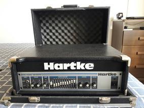 Cabeçote Hartke Ha5500
