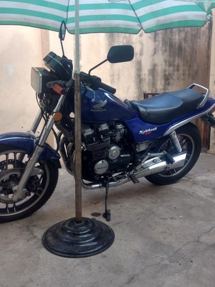Honda Honda Nighthawk 650