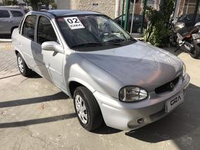 Corsa Seda Parcelas De 430,00 2002