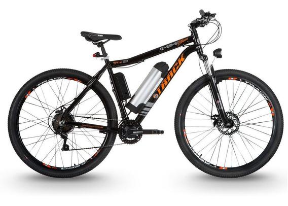 Bicicleta Elétrica Track Bikes Tbtke 29 Mountain Bike Aro 29