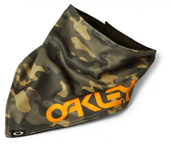 Oakley Accesorios Switch Up Bandana Motociclismo