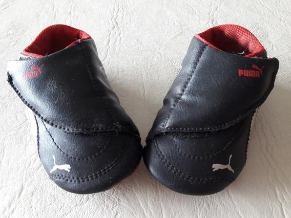Zapatillas Bebe Puma Ferrari