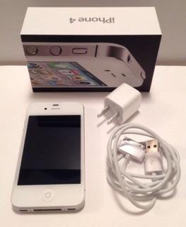 Apple iPhone 4 8gb Branco