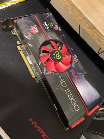 Placa De Vídeo Gamer Radeon