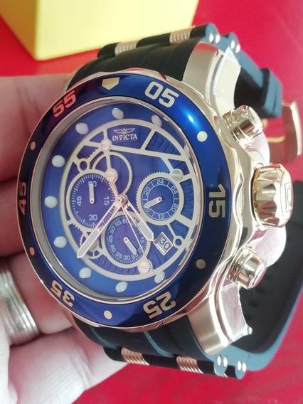 Reloj Invicta Pro Diver Scuba 25707