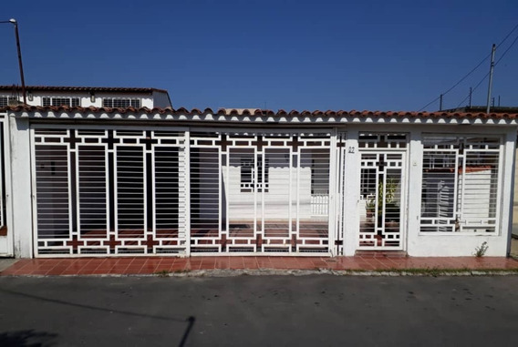 Casa En Venta Urb Villas De Aragua Morita Ii 04141291645