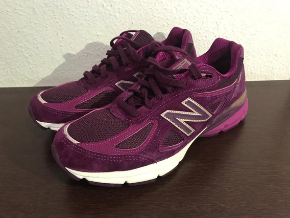 Tênis New Balance 990
