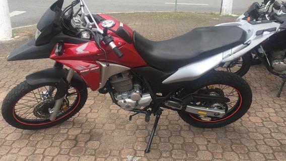 Honda Xre 300 Ano 2014 *casa Das Motos*